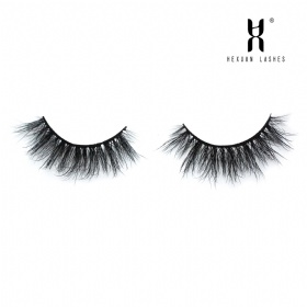 439, natural lashes, mink lashes