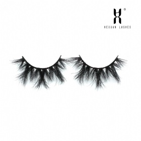 409, populary lashes, 3D MINK LASHES